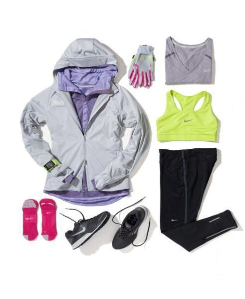 Nike Women's Running Gear New Collection W12/13